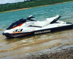 Jet ski seadoo - 2011