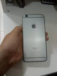 IPhone 6s 64 Gb com garantia Apple