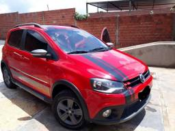 Vw - Volkswagen Crossfox - 2012