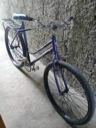 Vendo uma bicicleta aro 26 por r$ 170