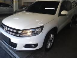 Vw - Volkswagen Tiguan 2.0 Higline Tip Tronic - 2014