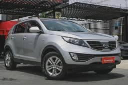 Kia Motors Sportage - 2011