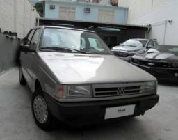 Fiat Uno Mille Sx Raridade 12.000 Km - 1998