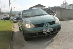 Clio 2006 repasse - 2006