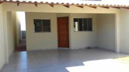 Casa Térrea Agua Limpa Park, 3 Quartos com suíte