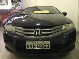 Honda City DX 1.5 - 2012
