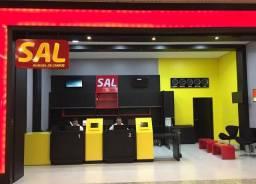 Venha conhecer nossa loja SAL ALUGUEL DE CARROS
