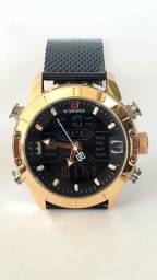 Relógio Naviforce GL-9153 Masculino Esportivo