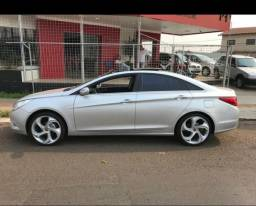 Sonata impecável rodas 20 - 2012