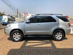 Hilux sw4 7 lugares - 2009