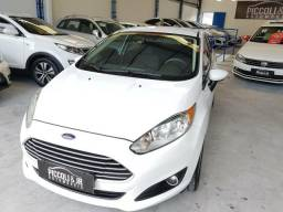 Ford NewFiesta sd 1.6 - 2015