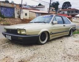 Santana GLA 87 - 1987