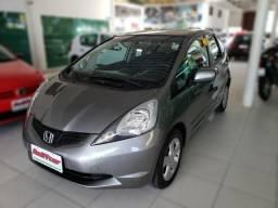 Honda Fit LX Automático - 2011