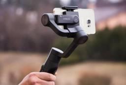 Estabilizador Eletrônico De filmagem Smartphone/Câmera 3 Eixos Vimble 2