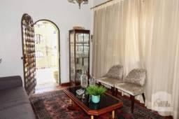 Casa à venda com 4 dormitórios em Salgado filho, Belo horizonte cod:258912