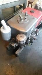 Motores estacionario diesel Yanmar nb10