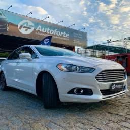 Ford Fusion Titanium - 2014 Extra - 2014