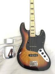 Baixo SX Jazz Bass SJB-75 Vintage Series