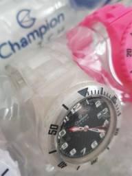 0067025dd3a Relógio Champion