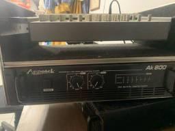 Amplificador Appotek AK 800