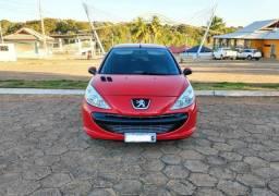 Impecável** Peugeot 1.4 Flex - 2011/11 - Completo - Baixíssima Quilometragem