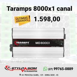 Módulo Taramps Md 8000x1 digital