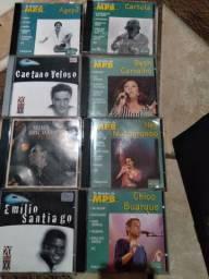 CDs original colecionavel
