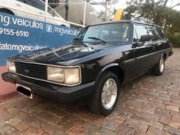 GM Caravan Comodoro 4cc 1987