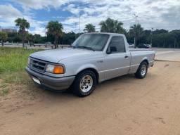 Ranger 4.0 V6 americana