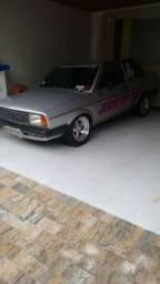 Voyage 1984. 2.0 Turbo.