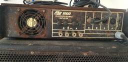 Amplificador de 1000