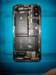 Placa lógica iphone x 64gb + faceid
