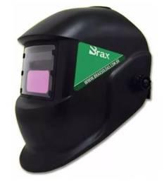 Mascara de Solda Escurecimento Automático Ton. Fixa Brax. Leia o Anúncio F. 98876.3162