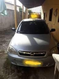 Corsa hatch 1.0 a GNV - 2008