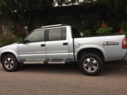 Vende-se S10 4x4 diesel executive 2009/2010 - 2009