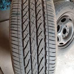 Pneu Bridgestone aro 17 novo