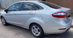 New Fiesta SE Aut 1.6 8v flex