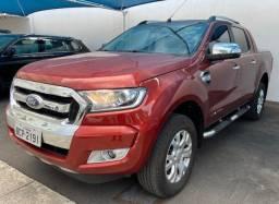 Ranger Limited Diesel Único Dono com 23 mil km