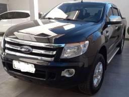 Ranger XLT 3.2 diesel  2014 automatico