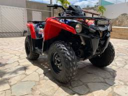 Vendo Quadriciclo Can Am 450 4x4