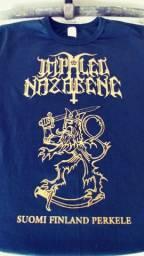 Camisa de rock Impaled Nazarene só 40,00