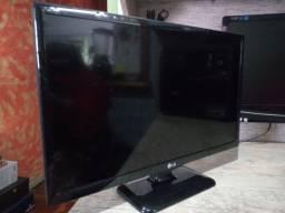 Monitor/TV LG 24MT47D-PS