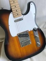 Guitarra telecaster squier affinity