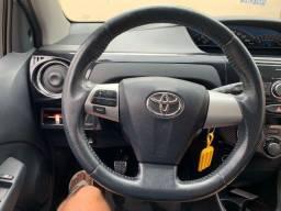 Toyota Etios XLS 1.5 2014/2014
