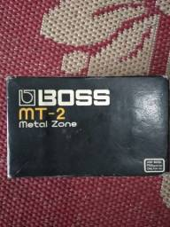 Boss metal zone 2