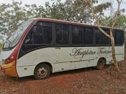 microônibus thunder bus