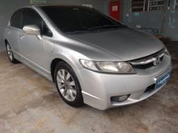 Civic LXL 2011