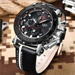 Relógios originais lige vários modelos