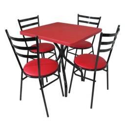Cadeiras restaurante