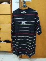 Camisas e camisetas High OG.